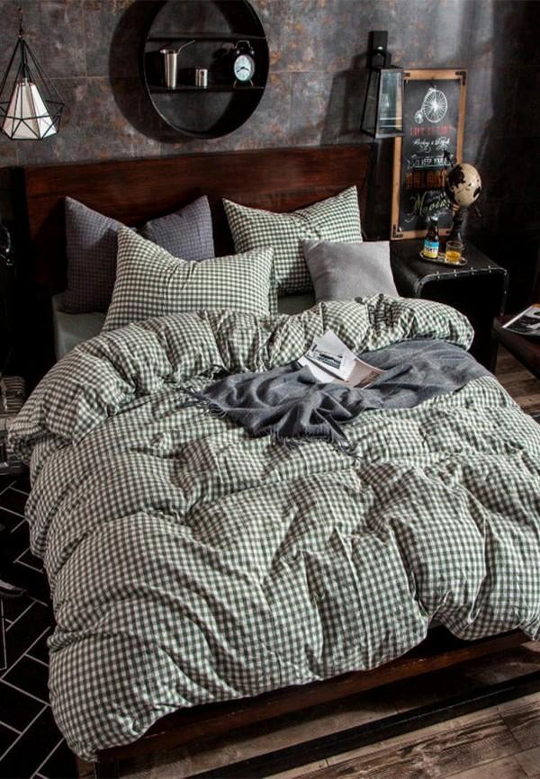 постельное белье 1 5 спальное Постельное белье 1,5-спальное Bellehome Bellehome MP002XU02IXC