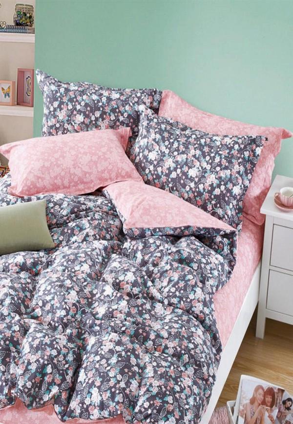 Постельное белье Евро Bellehome Bellehome MP002XU02IXD постельное белье евро 70х70 jardin постельное белье евро 70х70