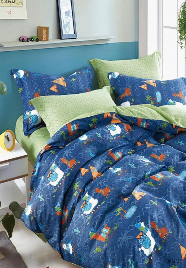 постельное белье 1 5 спальное Постельное белье 1,5-спальное Bellehome Bellehome MP002XU02IXE