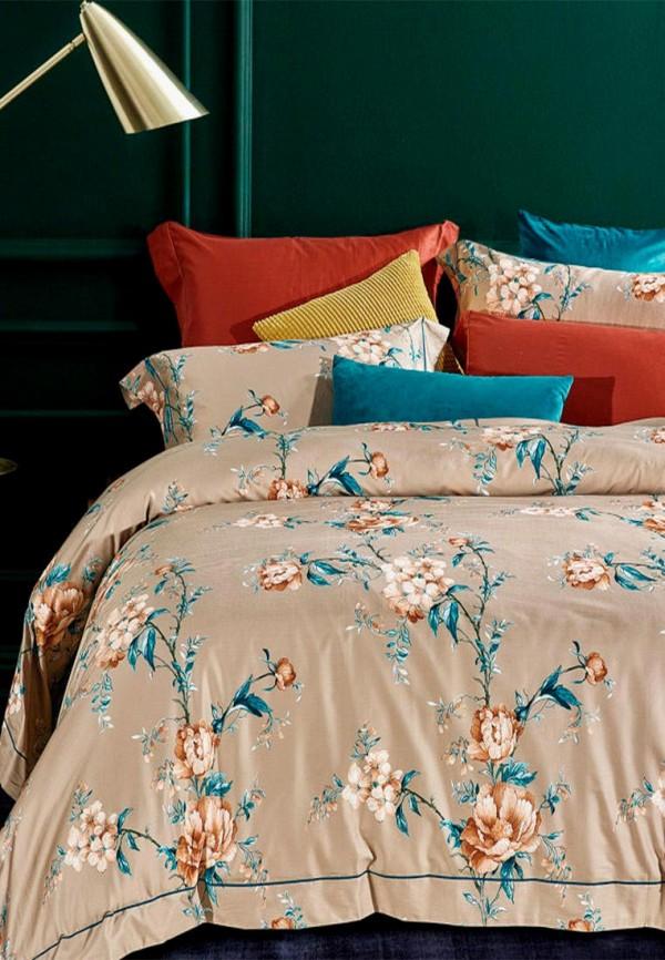 постельное белье 1 5 спальное Постельное белье 1,5-спальное Bellehome Bellehome MP002XU02IY1