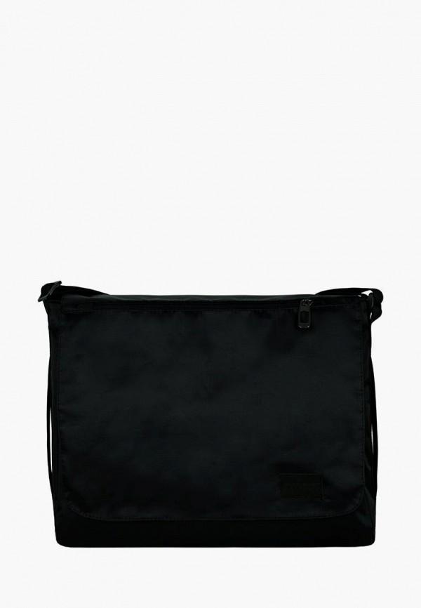 женская сумка exodus, черная