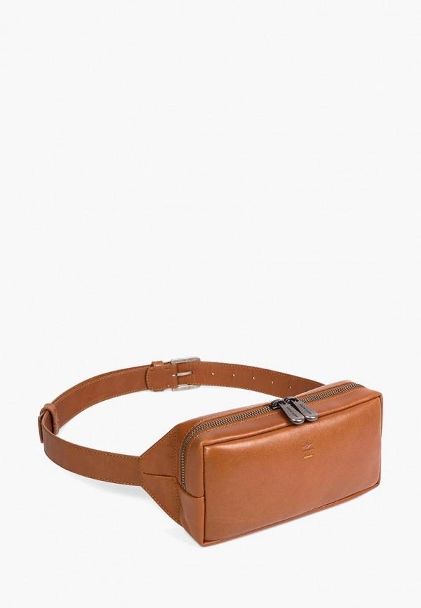женская сумка igor york, коричневая