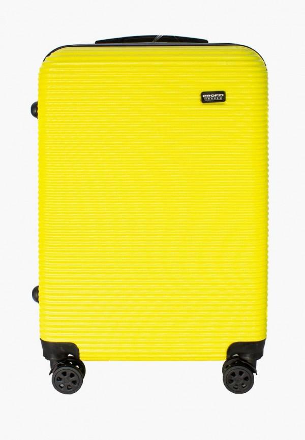 Чемодан Proffi travel Proffi travel MP002XU02K4K цена