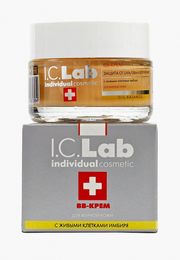 BB-Крем I.C. Lab I.C. Lab MP002XU02KBB hydreane bb крем