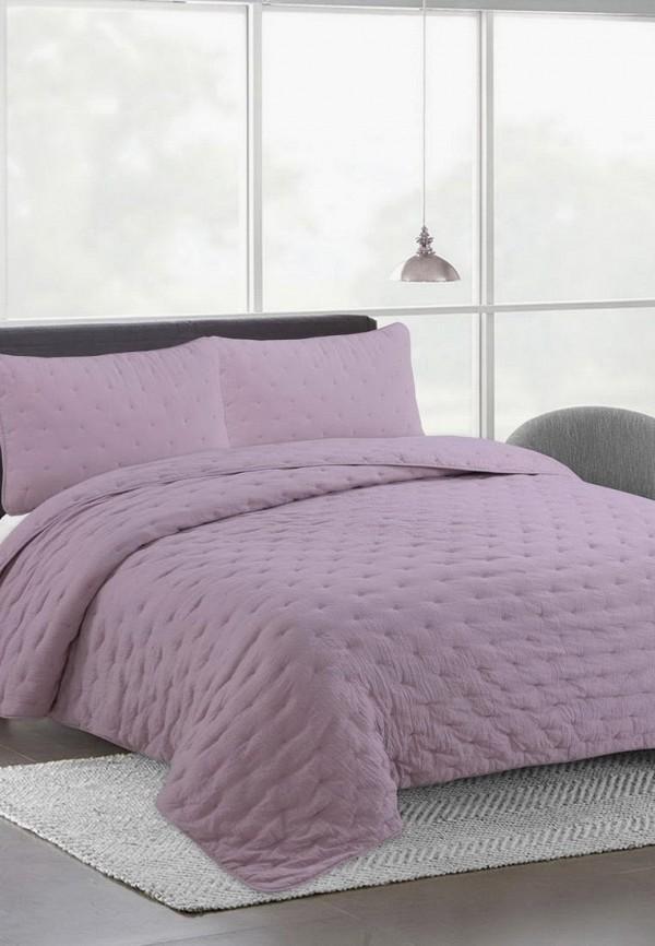 Комплект с покрывалом Sofi De Marko, Фиолетовый