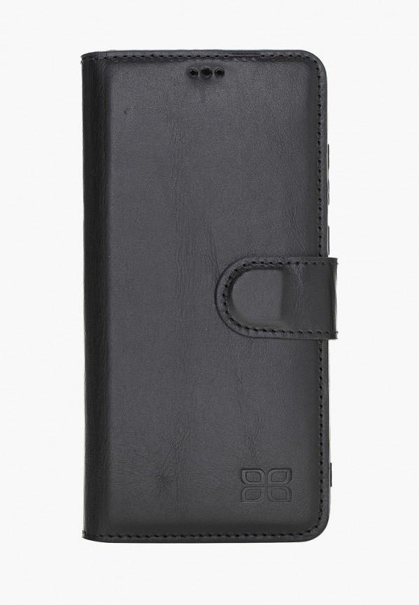 чехол для сотового телефона semolina чехол для наушников airpods 4605180024189 черный Чехол для телефона Bouletta Bouletta MP002XU02KMB