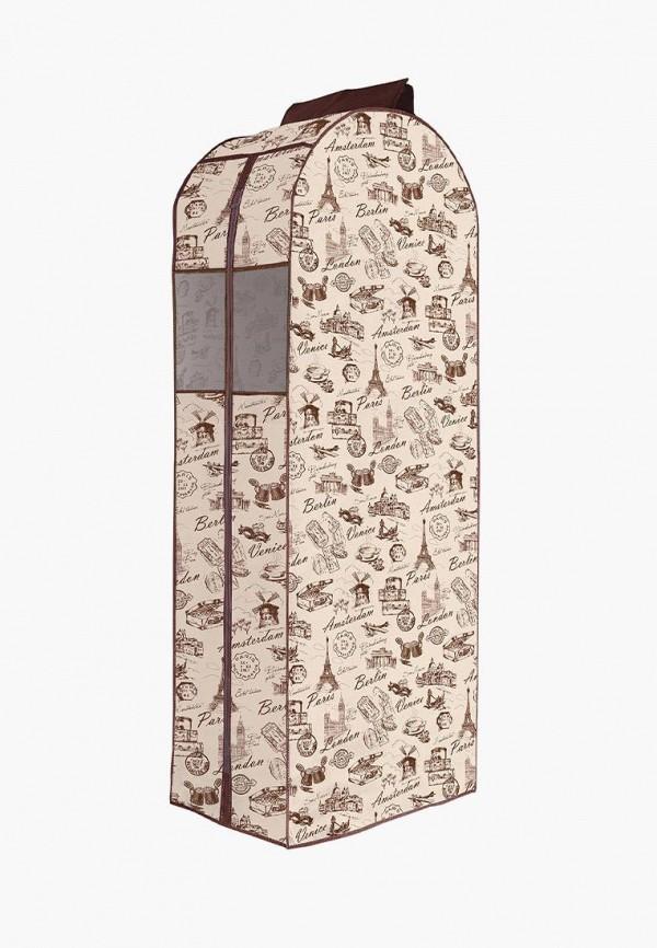 Чехол для одежды Valiant Valiant MP002XU02LA3 чехол для одежды valiant vintage объемный 60 x 137 x 10 см