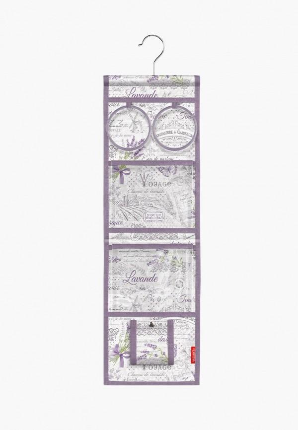 Органайзер для хранения Valiant Valiant MP002XU02LAH пылесос tefal ty8911rh фиолетовый