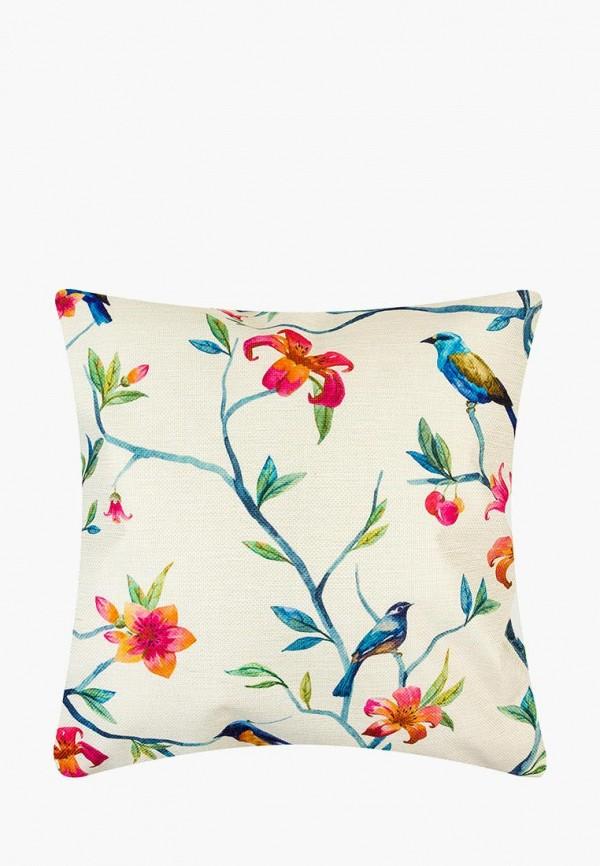 Подушка декоративная El Casa El Casa MP002XU02LG3 подушка декоративная el casa лисички 43 x 43 см