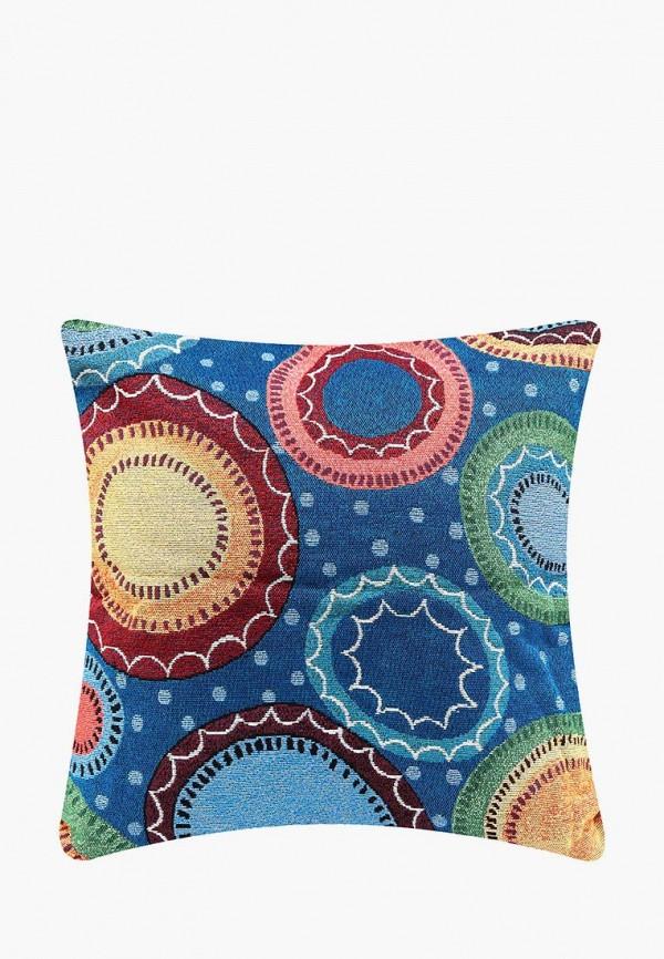 Подушка декоративная El Casa El Casa MP002XU02LG9 подушка декоративная el casa лисички 43 x 43 см