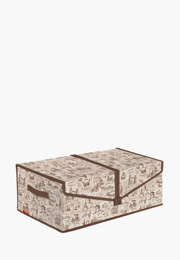 Короб для хранения Valiant Valiant MP002XU02LLJ valiant короб картонный малый travelling 2 шт