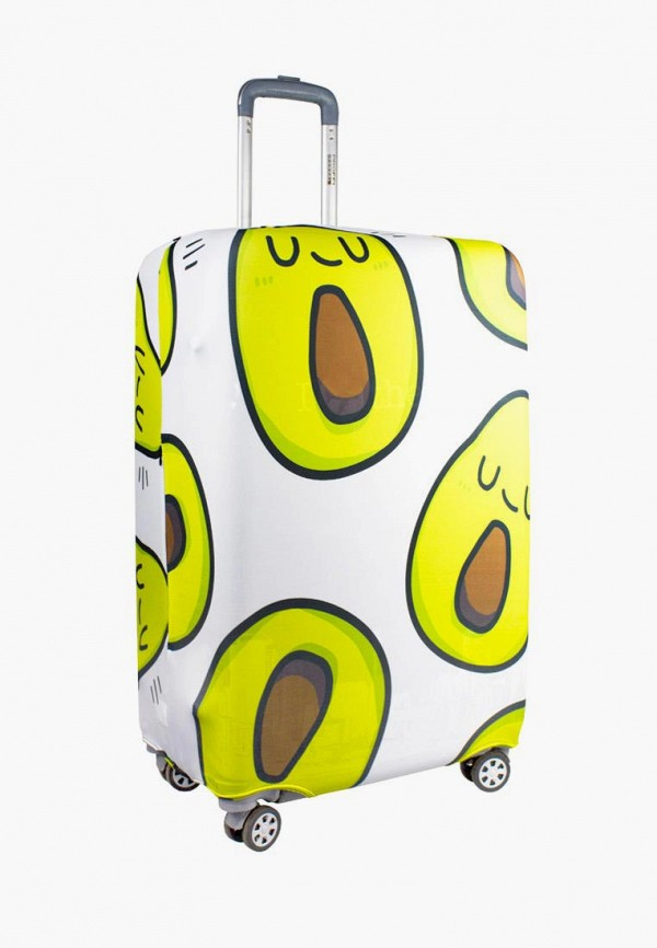 Фото - Чехол для чемодана Proffi travel Proffi travel MP002XU02MD3 чехол для чемодана signature чехол для чемодана