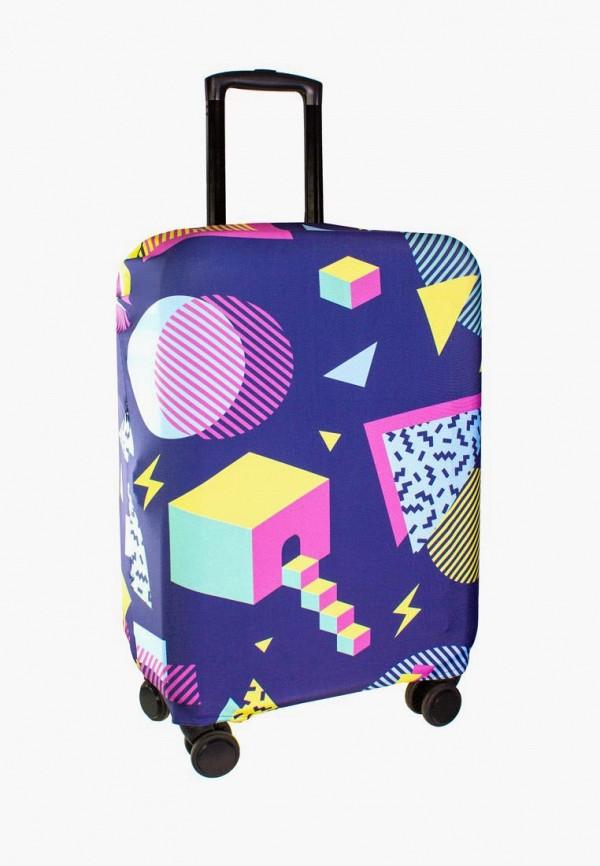 купить Чехол для чемодана Proffi travel Proffi travel MP002XU02MD5 по цене 999 рублей