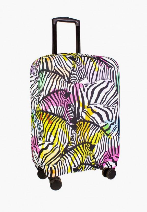 Фото - Чехол для чемодана Proffi travel Proffi travel MP002XU02MDG чехол для чемодана signature чехол для чемодана