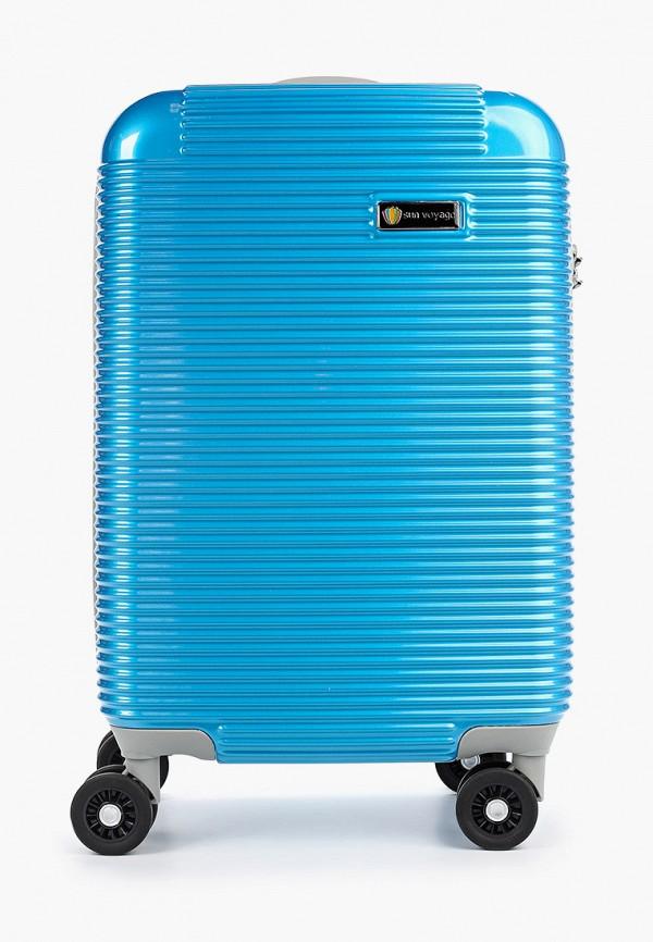 Чемодан Sunvoyage Sunvoyage MP002XU02MDM чемодан sunvoyage sunvoyage mp002xu0dvuq