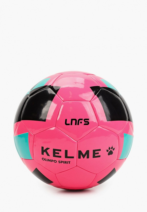 Мяч футбольный Kelme Kelme MP002XU02MMM мяч футбольный kelme kelme ke010duzpu36