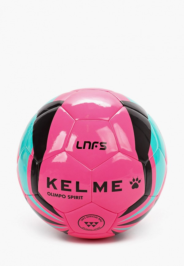 Мяч футбольный Kelme Kelme MP002XU02MMS мяч футбольный kelme kelme ke010duzpu36