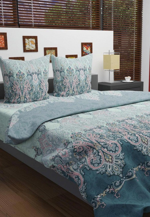 цена Постельное белье 1,5-спальное Текстильная лавка Текстильная лавка MP002XU02N6Y в интернет-магазинах
