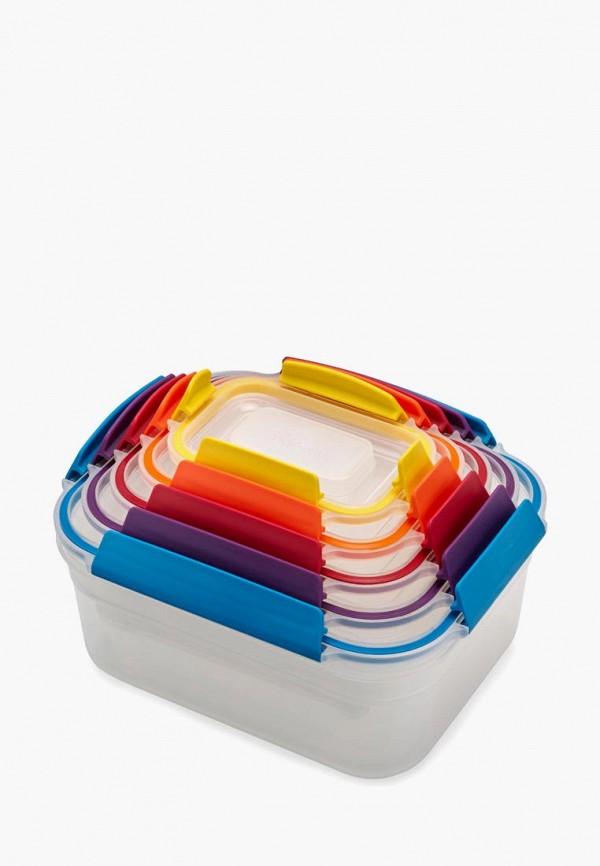 Набор контейнеров для хранения продуктов Joseph Joseph Joseph Joseph MP002XU02NF3 стоимость