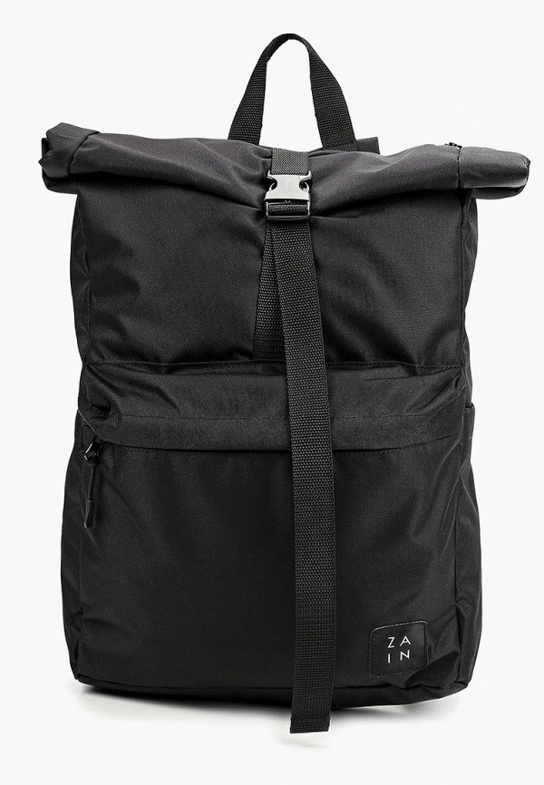 женский рюкзак zain, черный
