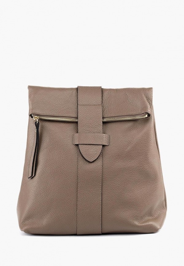 женский рюкзак vivat accessories, бежевый