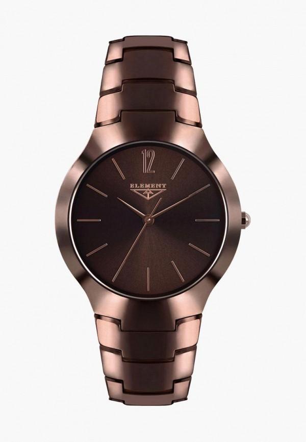 женские часы 33 element, коричневые