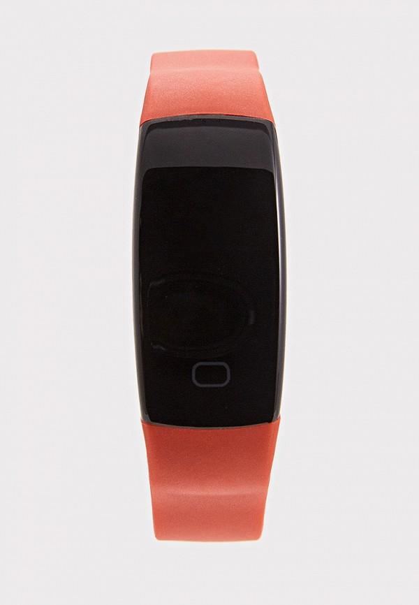 женские часы zdk, красные