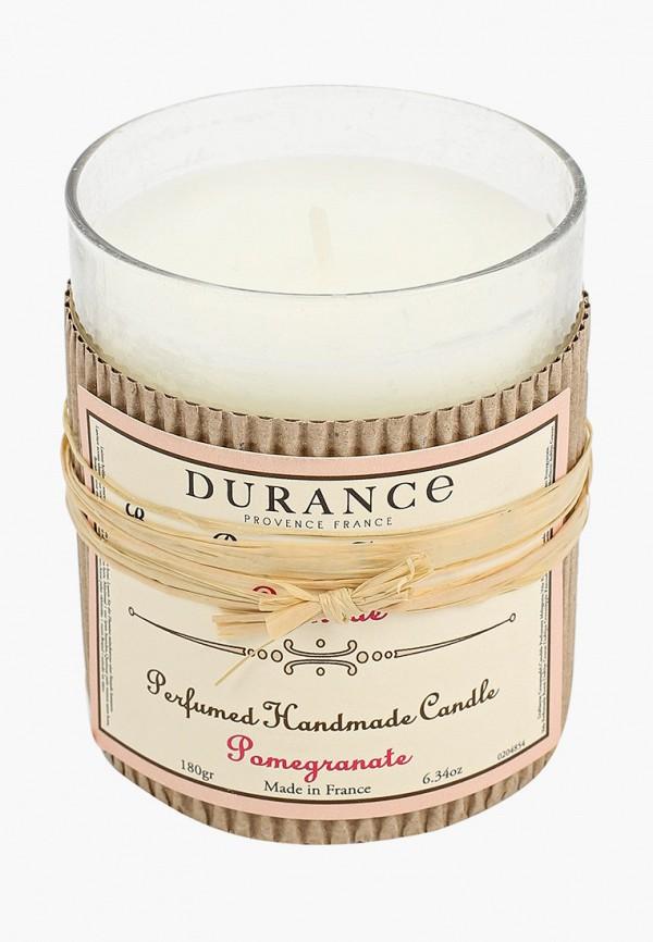 Свеча ароматическая Durance