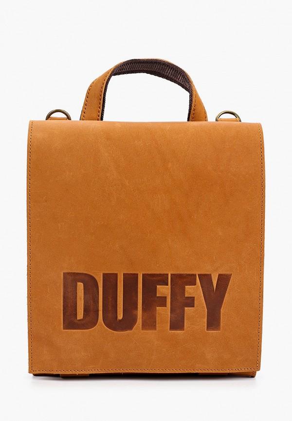 Сумка Duffy Duffy MP002XU02QF9 кошелек duffy duffy mp002xu0e1dj