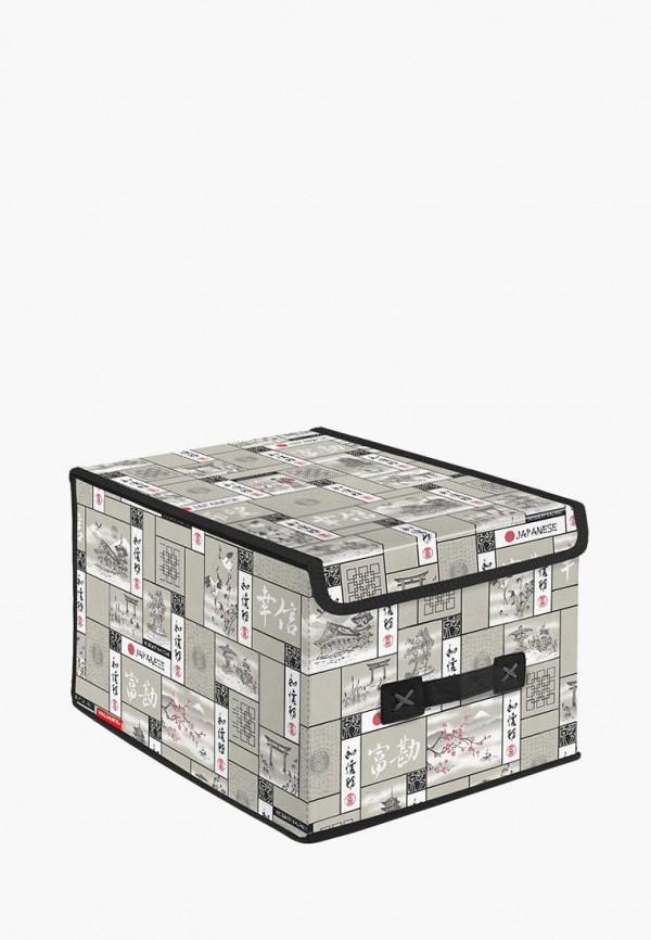 Короб для хранения Valiant Valiant MP002XU02QGQ цены онлайн