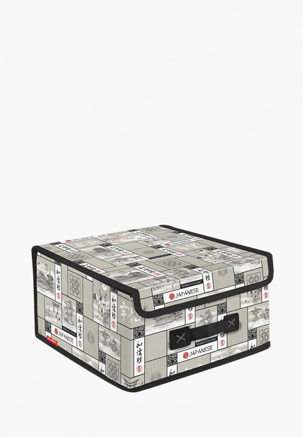 Короб для хранения Valiant Valiant MP002XU02QHS цена