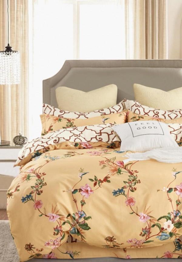 Постельное белье Евро Sanpa Sanpa MP002XU02QLJ шторы sanpa классические шторы лучиана цвет желтый