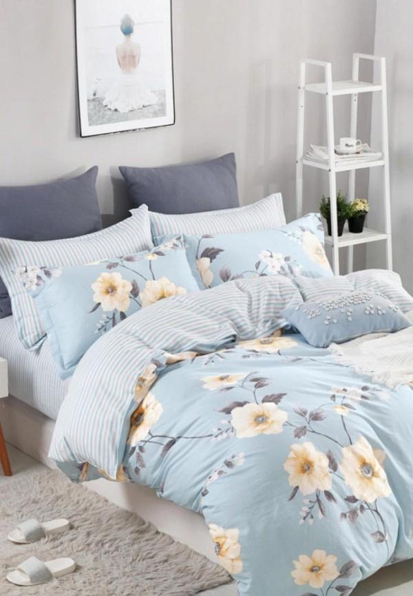 Постельное белье Евро Sanpa Sanpa MP002XU02QLQ постельное белье евро 70х70 jardin постельное белье евро 70х70