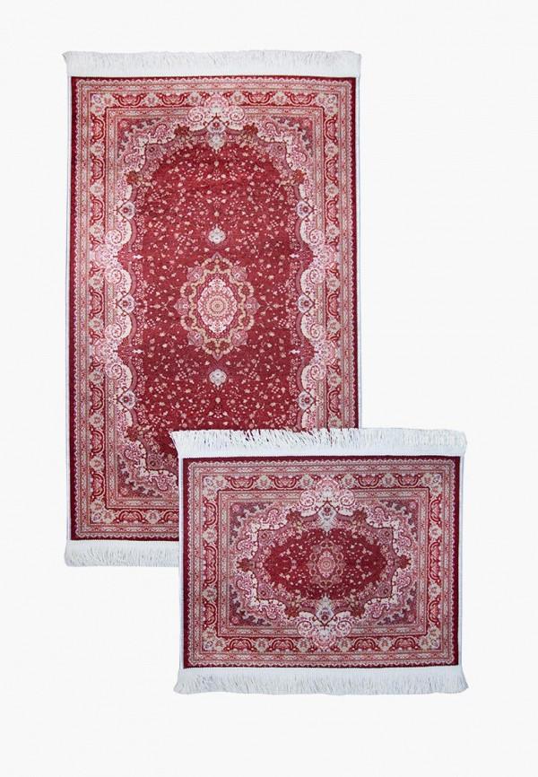 Комплект ковриков Arloni Arloni  бордовый фото