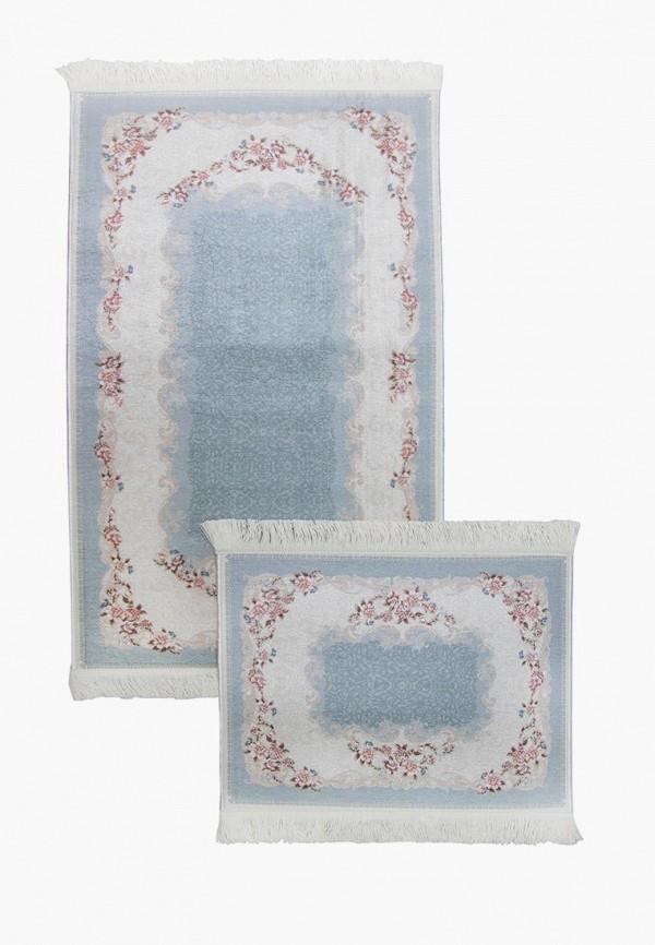 Комплект ковриков Arloni Arloni  голубой фото