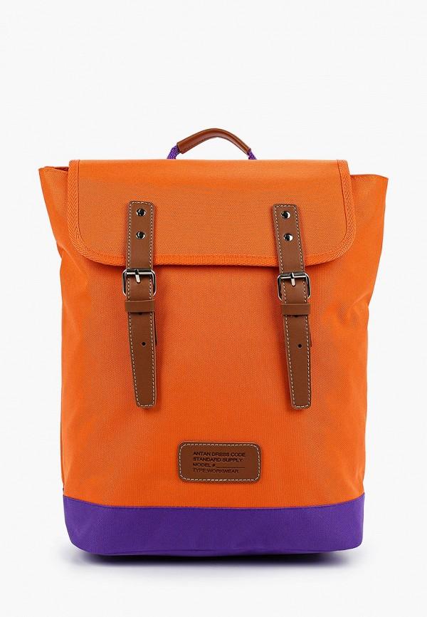 рюкзак antan antan mp002xw1guzm Рюкзак Antan Antan MP002XU02R6F