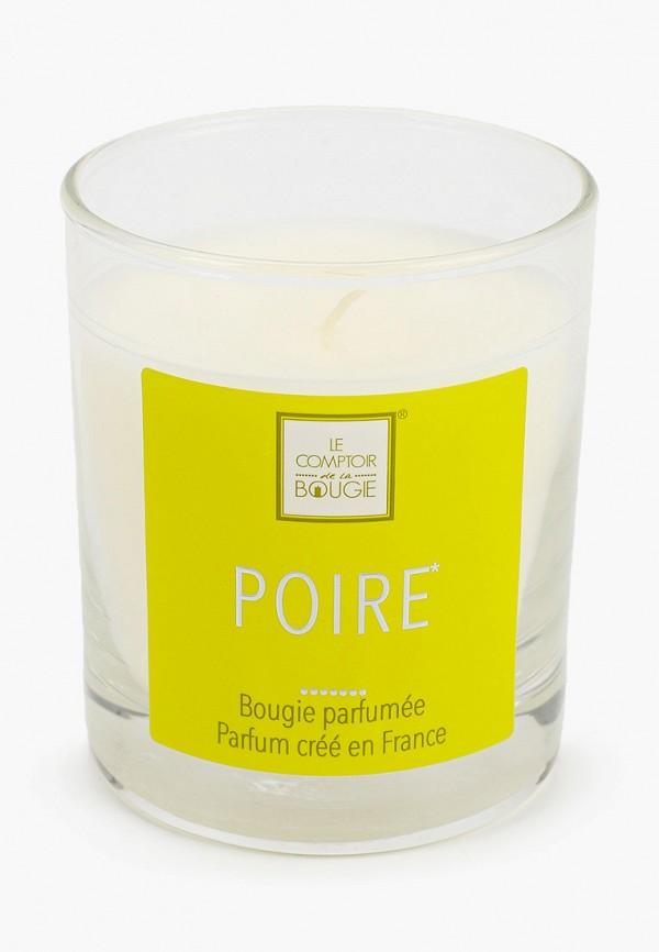 Свеча ароматическая Arome Le Comptoir De Paris Arome Le Comptoir De Paris MP002XU02REP le ventre de paris