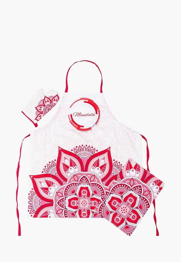 цена на Набор кухонного текстиля Текстильная лавка Текстильная лавка MP002XU02RLS