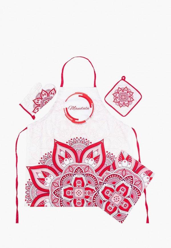 цена на Набор кухонного текстиля Текстильная лавка Текстильная лавка MP002XU02RLX
