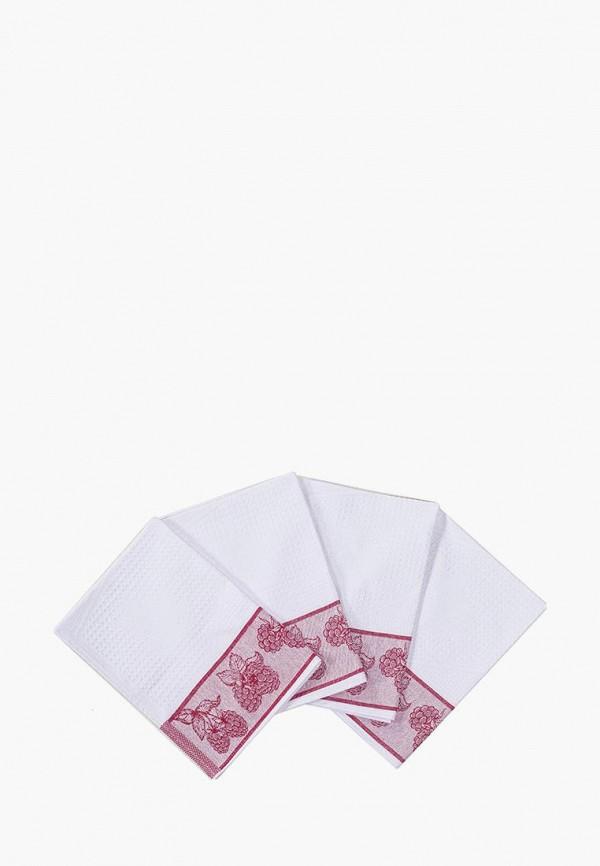 цена на Набор полотенец кухонных Текстильная лавка Текстильная лавка MP002XU02S6C