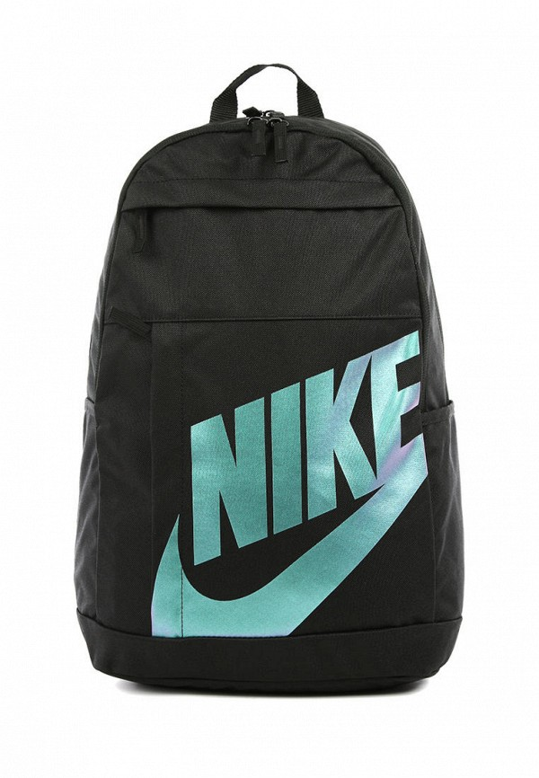 женский рюкзак nike, черный