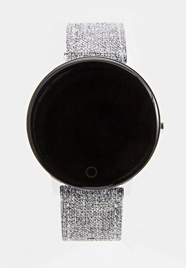 женские часы zdk, серые