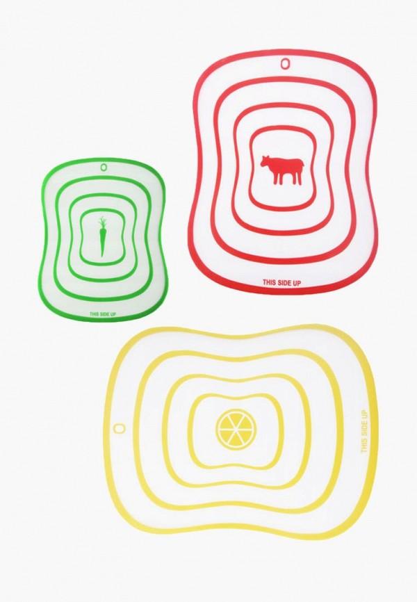 Набор разделочных досок Homsu Homsu MP002XU02T1T набор разделочных досок erringen 4шт b6 2130