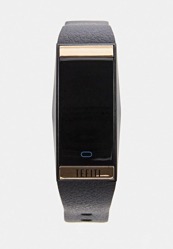 женские часы zdk, черные