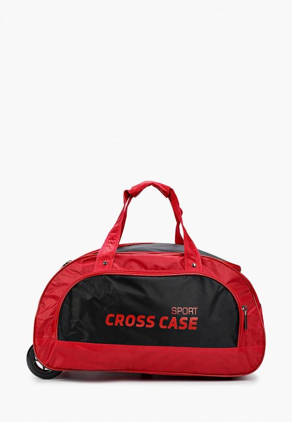 Сумка дорожная Cross Case