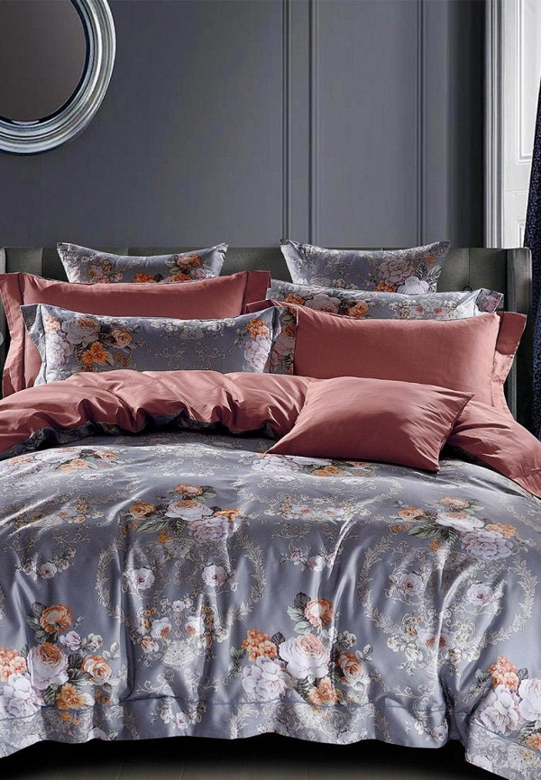 Постельное белье Евро Bellehome Bellehome MP002XU02UUZ постельное белье евро bellehome bellehome mp002xu0e3el