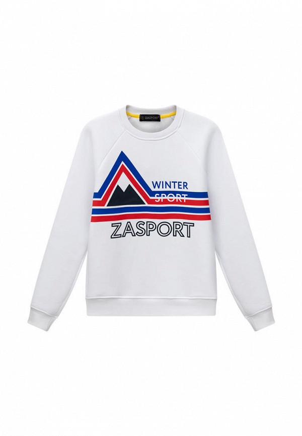Свитшот Zasport Zasport MP002XU02VDR цена 2017