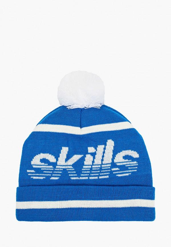 Шапка Skills Skills MP002XU02VTE