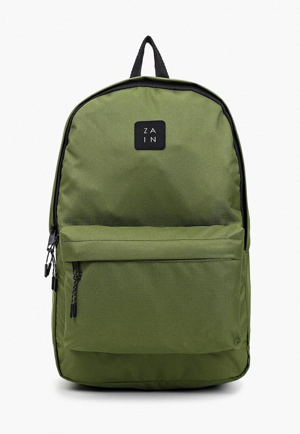 женский рюкзак zain, хаки