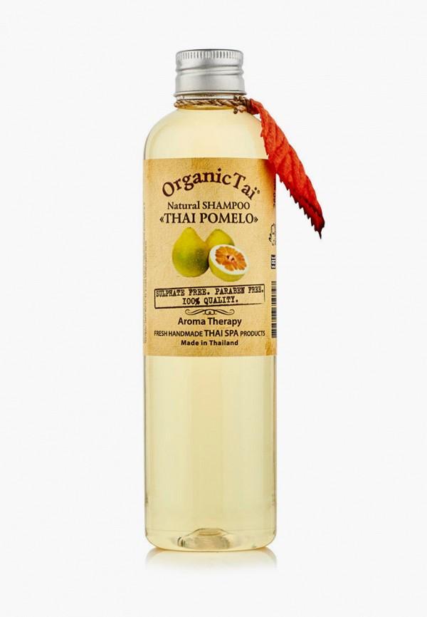 женский шампунь organictai